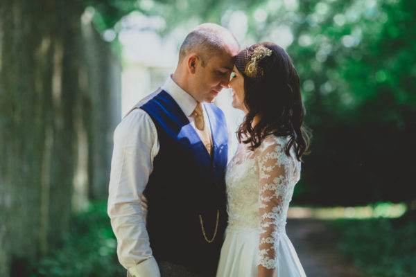 Eimear + JJ: Rathsallagh House Wedding
