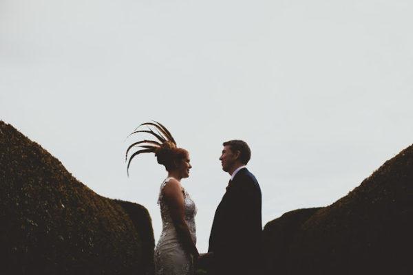 K+T // Ballyvolane House Wedding