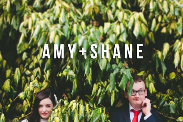 Amy + Shane