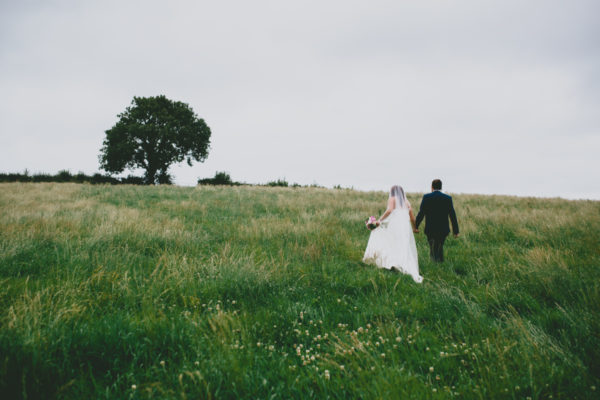 Adele + Gene: Festival Wedding Ireland
