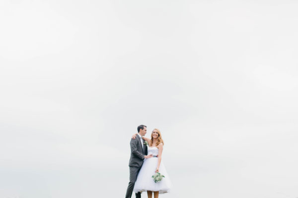 Ruth + Damian - Mount Druid Alternative Wedding