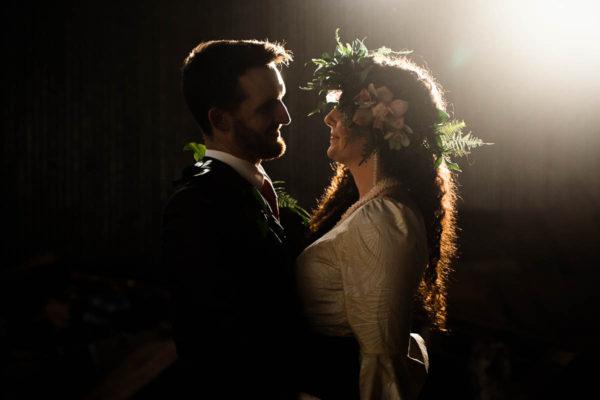Tropical Irish Wedding // M&M